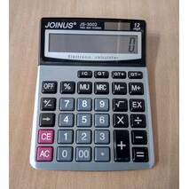 Калькулятор Joinus JS-3002