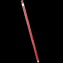 Кий сталевий з різьбленням, 120 см MSR294