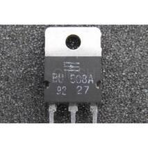 Транзистор биполярный BU508A TO218