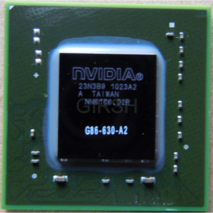 Мікросхема для ноутбуків nVidia G86 - 630 - A2