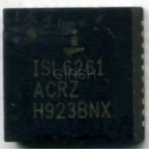 Микросхема для ноутбуков Intersil ISL6261AСRZ