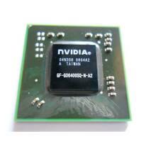 Мікросхема для ноутбуків nVidia GF - GO6400SQ - N - A2