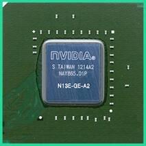 Мікросхема для ноутбуків nVidia N13E - GE - A2