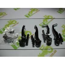 Тормоза V-brake SYPO mod YD-V26 (AFT) 120 мм