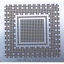 Трафарет NVidia G96 - 600/700/800/N11M - GE1