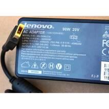 Блок питания для ноутбука Lenovo ADLX90NLC3A 20V 4.5A USB+pin (Square Yellow Pin DC Plug)