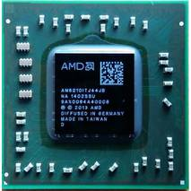 Процессор для ноутбука AM6210ITJ44JB AMD A4-6210 (Beema, Quad Core, 1.8Ghz, 2Mb L2, TDP 15W, Radeon R3 series, Socket BGA769 (FT3b))