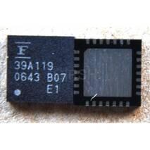 Микросхема для ноутбуков MB39A119