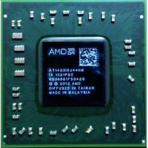 Процессор для ноутбука AT1450IDJ44HM AMD A6-1450 (Temash, Quad Core, 1-1.4Ghz, 2Mb L2, TDP 8W, Radeon HD 8250, Socket BGA769 (FT3))