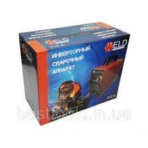 Зварювальний апарат Weld MMA 310 зварювання инверторная