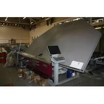 Стеклопакетное производство Lisec 2014 год