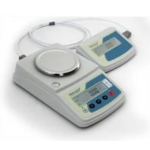 Весы электронные лабораторные ТВЕ —2,1-0,01-а