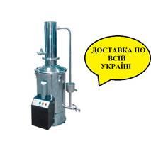 Аквадистиллятор ДЭ-5