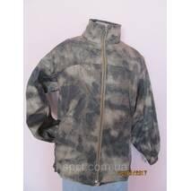 """Куртка демісезонна з тканини """"дюспо"""" 54-56"""