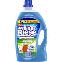 Гель для прання Weiber Riese KraftGel універсальний  3,212л, 44 прання