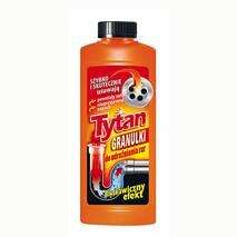 Засіб для прочистки труб Tytan гранули 500 г