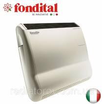 Газовий конвектор Gazelle Techno 2200 VT (Італія)