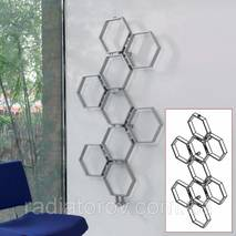 Дизайн радиаторы Aeon Honeycomb (Англия)