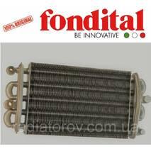 Теплообменник битермический CTN Fondital/Nova Florida