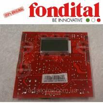 Плата управления Monotermica Fondital/Nova Florida
