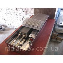 Внутрипольные конвекторы Polvax KV.160.1750.180 з вентилятором