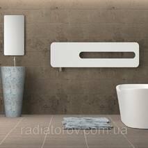 Дизайн полотенцесушитель Cordivari Badge (Италия)