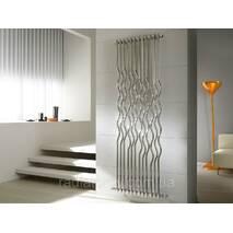 Дизайн полотенцесушитель Cordivari Inox RIO (Италия) матовый