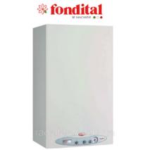Настенный газовый котел FONDITAL Nias Dual BTFS 28 Line с накопительным бойлером на 25 л (Италия)