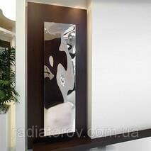 Дизайн полотенцесушитель Cordivari Inox Blow (Италия)