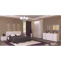 Спальня Белла зі складу виробника