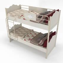 Ліжко Двох'ярусна Міс Флавер