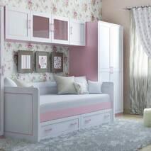 Диван-кровать Вояж для Дівчинки