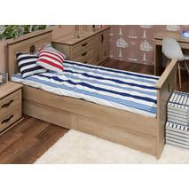 Ліжко Шкіпер 90 см