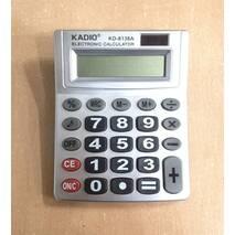 Калькулятор Kadio KD-8138А
