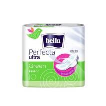 Прокладки женские Bella Perfecta Ultra Green, 10 шт
