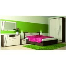 Недорога спальня Флора від виробника