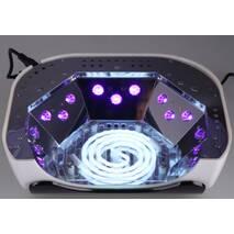 48 Ват гібридна CCFL+LED ультрафіолетова лампа з датчиком (сенсором) руки