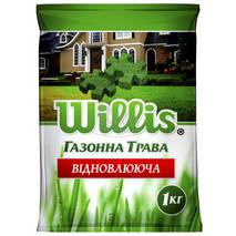 Трава Відновлювальна, Willis купити в Житомирі