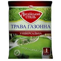 Трава газонна Універсальна купити у Львові