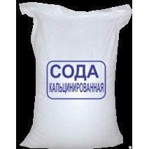 Сода кальцинована марки Б, 25 кг, Польща