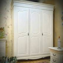 Шафа спальні в стилі Прованс на замовлення