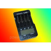 Зарядное устройство VariCore V40 (качество)