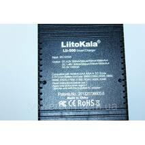 Зарядное устройство LiitoKala Engineer Lii-500+авто