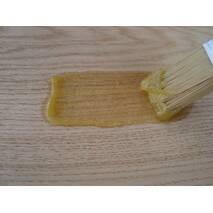 Віск бджолиний розріджений для обробки деревини, 5 л