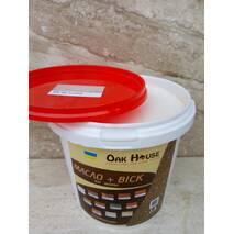 Масло-віск для дерева, білий, 1 л купити недорого