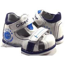 Боссоножки для мальчиков Clibee 18-23