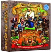 Як Козаки Степ Заселяли - краща авторська игра 2016 года!