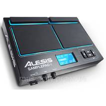 Alesis SamplePad 4 електронна перкуссионная установка