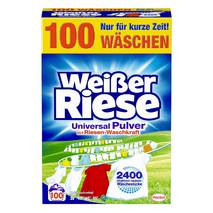Пральний порошок Weiber Riese Uniwersal 100 прань