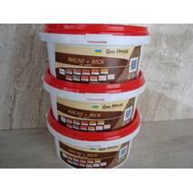 Масло-віск для дерева, білий, 0.5 л купити в Рівному